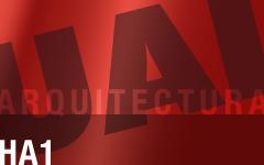 H1 | Historia de la arquitectura 1