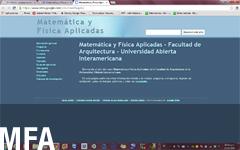 02. Matemática y Física Aplicadas