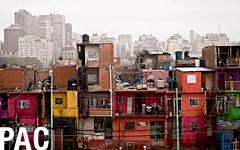 PAC | Problemática de la arquitectura contemporánea