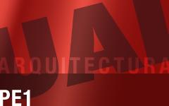 PE1 | Proyecto ejecutivo 1