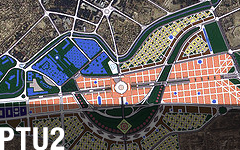 PU2 | Planeamiento Territorial y Urbano II