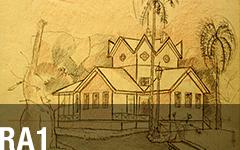 RA1 | Representación arquitectónica 1