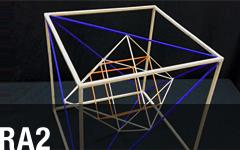 RA2 | Representación Arquitectónica 2